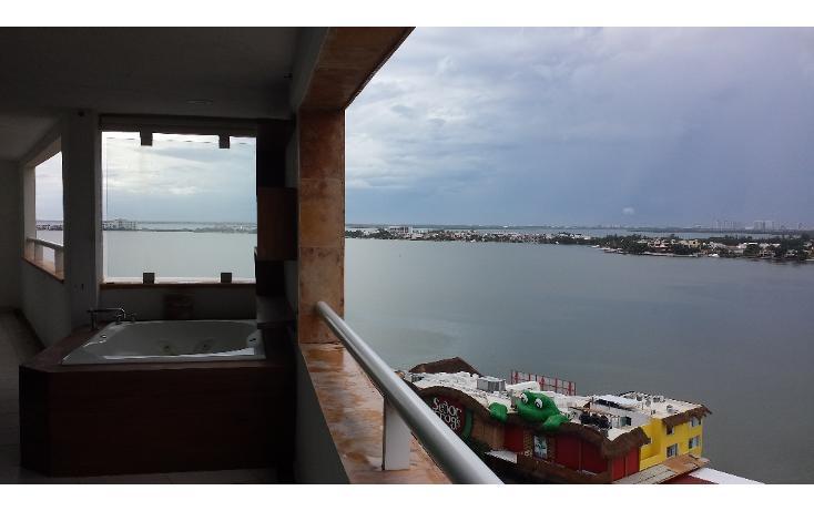 Foto de departamento en venta en  , zona hotelera, benito juárez, quintana roo, 1074041 No. 12