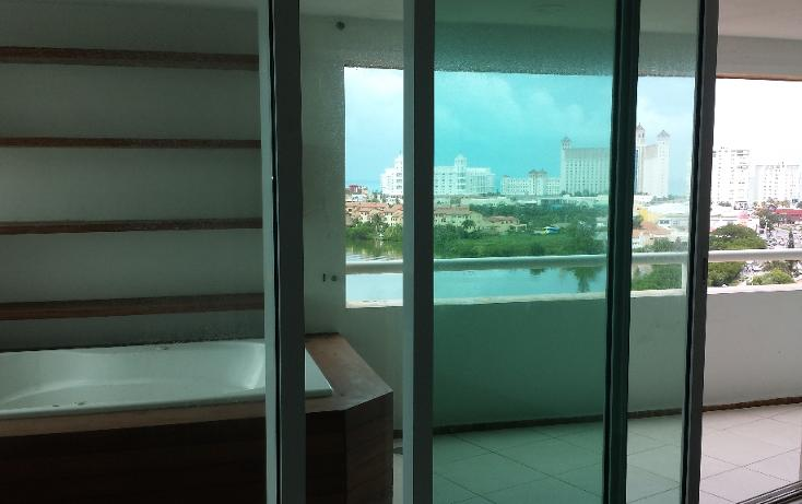 Foto de departamento en venta en, zona hotelera, benito juárez, quintana roo, 1074041 no 15