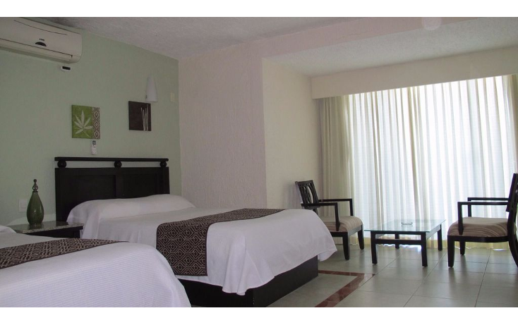 Foto de departamento en renta en  , zona hotelera, benito ju?rez, quintana roo, 1076523 No. 02