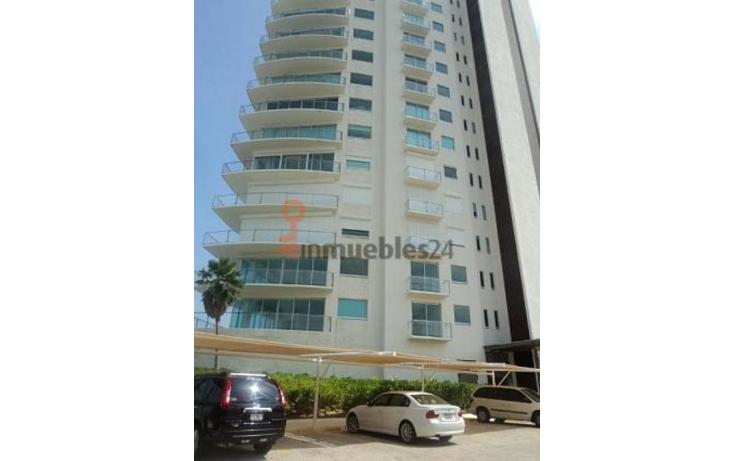 Foto de departamento en venta en  , zona hotelera, benito ju?rez, quintana roo, 1077149 No. 04