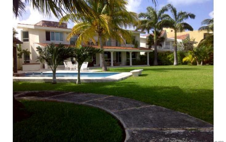 Foto de casa en venta en  , zona hotelera, benito juárez, quintana roo, 1080259 No. 01