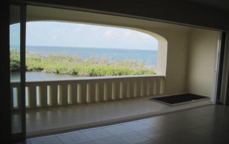 Foto de departamento en renta en  , zona hotelera, benito juárez, quintana roo, 1085007 No. 01