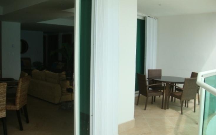 Foto de departamento en venta en  , zona hotelera, benito juárez, quintana roo, 1085233 No. 05
