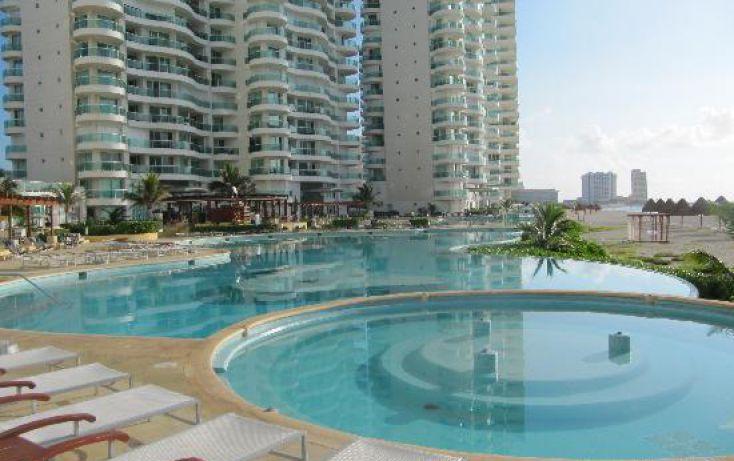 Foto de departamento en venta en, zona hotelera, benito juárez, quintana roo, 1085233 no 21