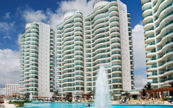 Foto de departamento en venta en, zona hotelera, benito juárez, quintana roo, 1085233 no 22