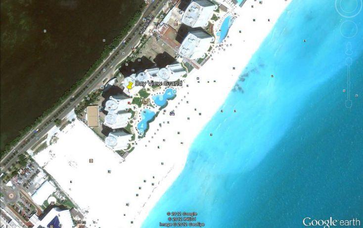 Foto de departamento en venta en, zona hotelera, benito juárez, quintana roo, 1085233 no 23