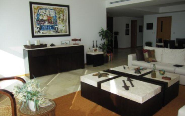 Foto de departamento en renta en, zona hotelera, benito juárez, quintana roo, 1085255 no 03