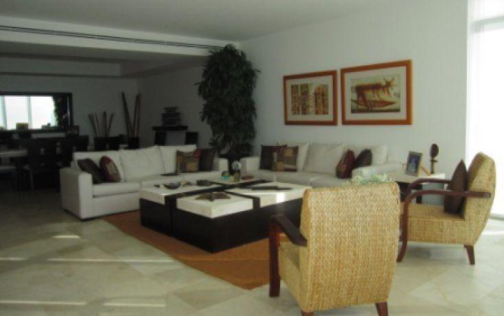 Foto de departamento en renta en, zona hotelera, benito juárez, quintana roo, 1085255 no 07