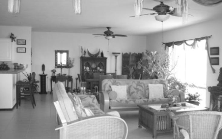 Foto de departamento en venta en  , zona hotelera, benito juárez, quintana roo, 1085273 No. 06