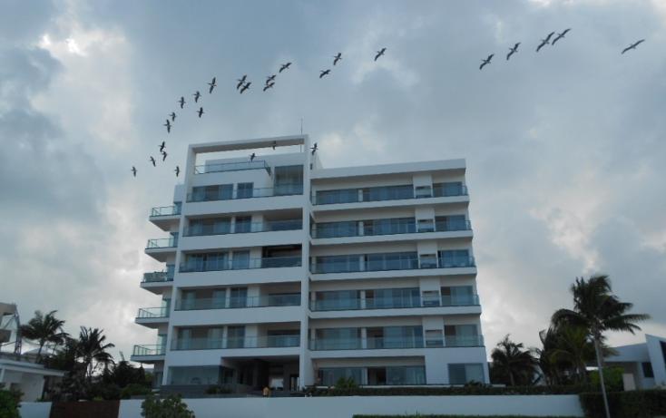 Foto de departamento en venta en  , zona hotelera, benito juárez, quintana roo, 1086057 No. 01