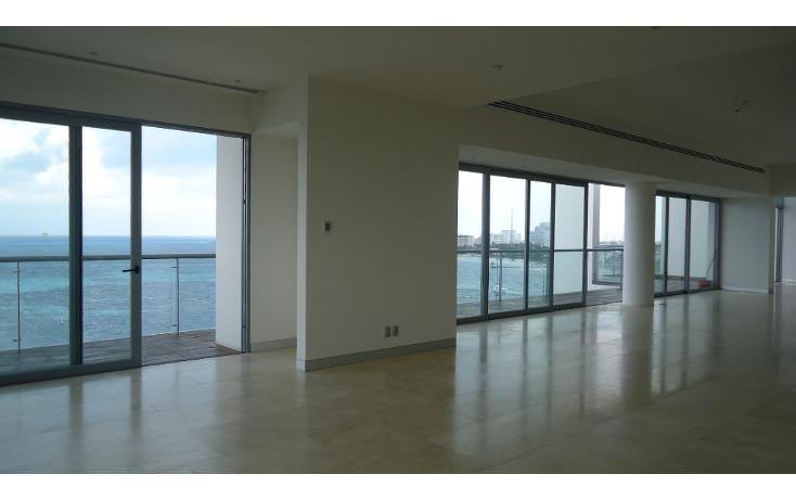 Foto de departamento en venta en  , zona hotelera, benito juárez, quintana roo, 1086057 No. 02