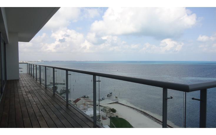 Foto de departamento en venta en  , zona hotelera, benito juárez, quintana roo, 1086057 No. 03