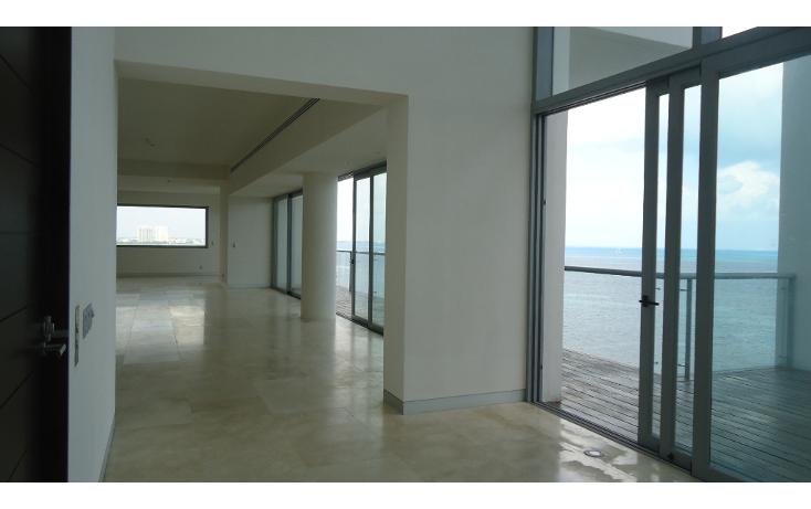 Foto de departamento en venta en  , zona hotelera, benito juárez, quintana roo, 1086057 No. 05