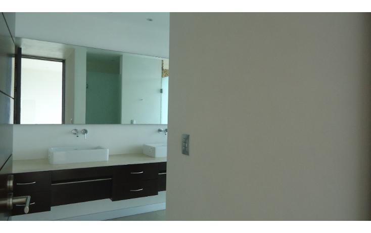 Foto de departamento en venta en  , zona hotelera, benito juárez, quintana roo, 1086057 No. 22