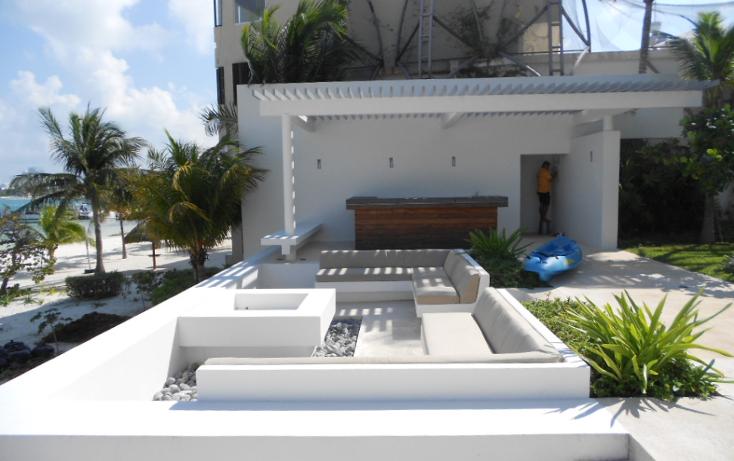 Foto de departamento en venta en  , zona hotelera, benito juárez, quintana roo, 1086057 No. 34