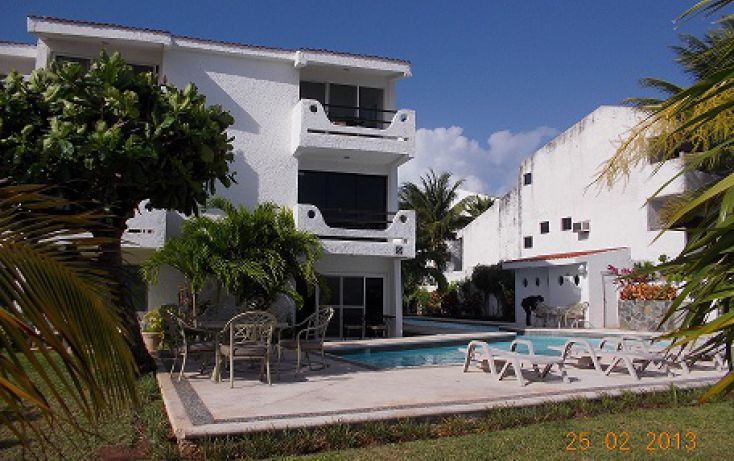 Foto de departamento en renta en, zona hotelera, benito juárez, quintana roo, 1087995 no 02