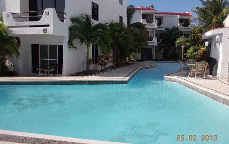 Foto de departamento en renta en, zona hotelera, benito juárez, quintana roo, 1087995 no 03
