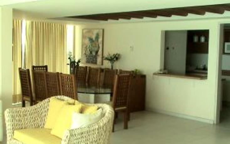 Foto de departamento en venta en  , zona hotelera, benito juárez, quintana roo, 1088283 No. 06