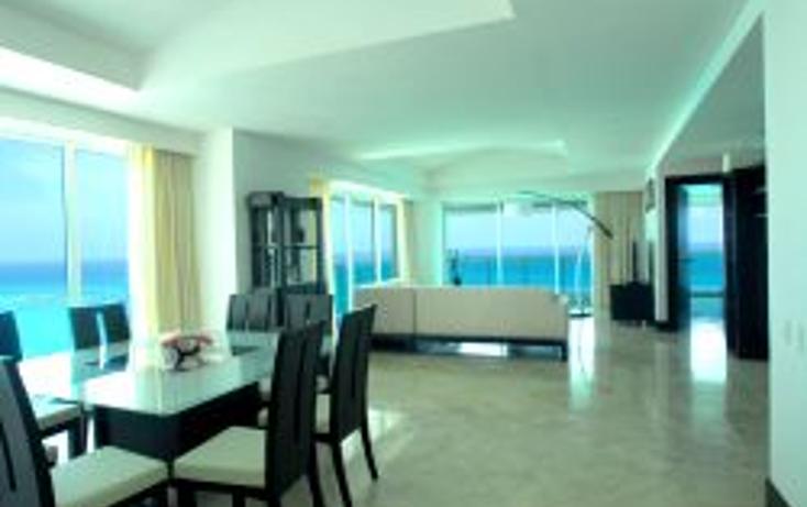 Foto de departamento en renta en  , zona hotelera, benito juárez, quintana roo, 1088997 No. 02