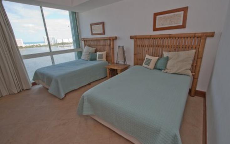 Foto de departamento en renta en  , zona hotelera, benito juárez, quintana roo, 1088999 No. 04