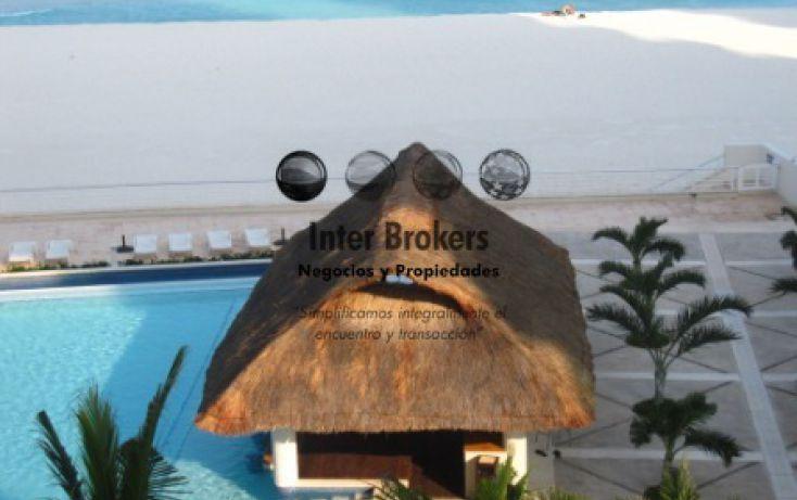Foto de departamento en venta en, zona hotelera, benito juárez, quintana roo, 1090437 no 02