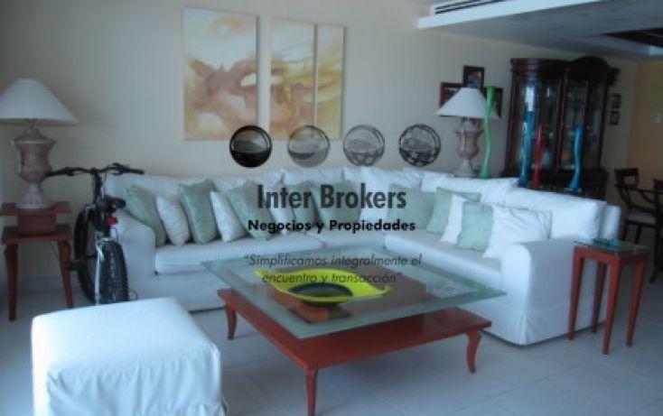 Foto de departamento en venta en, zona hotelera, benito juárez, quintana roo, 1090437 no 05