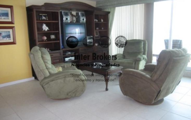 Foto de departamento en venta en  , zona hotelera, benito ju?rez, quintana roo, 1090437 No. 06