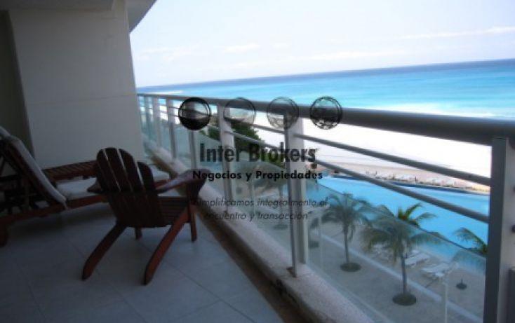 Foto de departamento en venta en, zona hotelera, benito juárez, quintana roo, 1090437 no 10