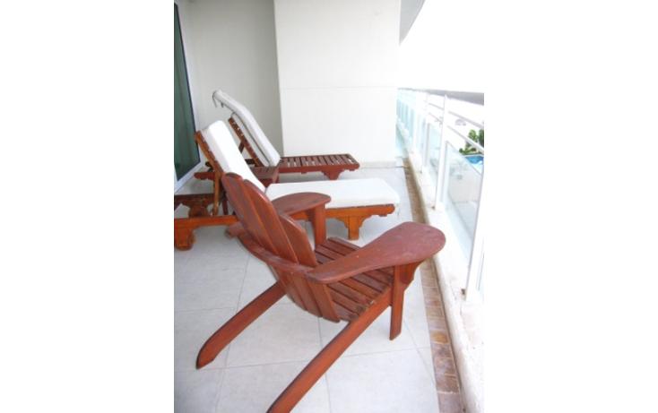 Foto de departamento en venta en  , zona hotelera, benito ju?rez, quintana roo, 1090437 No. 28