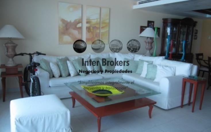 Foto de departamento en renta en  , zona hotelera, benito juárez, quintana roo, 1090439 No. 05