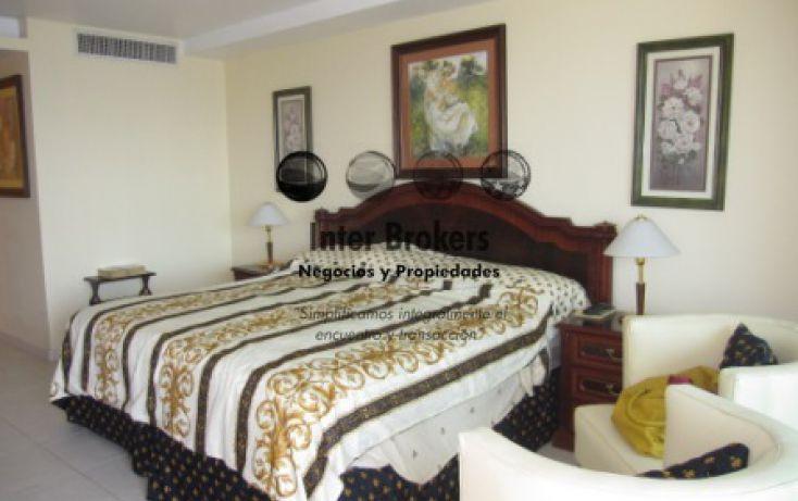 Foto de departamento en renta en, zona hotelera, benito juárez, quintana roo, 1090439 no 09