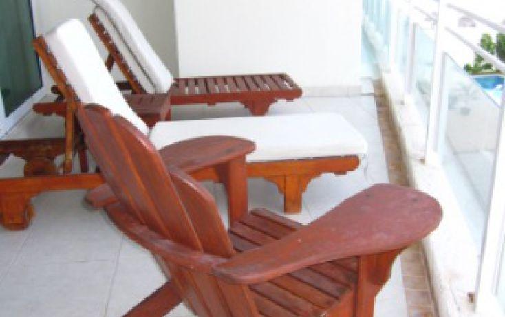 Foto de departamento en renta en, zona hotelera, benito juárez, quintana roo, 1090439 no 28