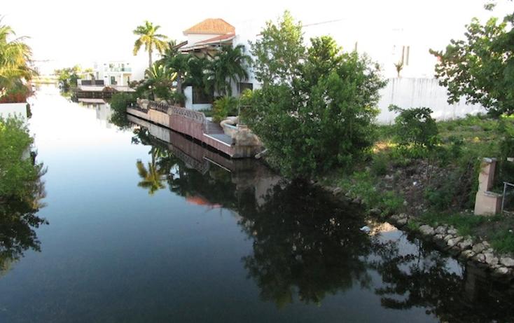 Foto de terreno habitacional en venta en  , zona hotelera, benito juárez, quintana roo, 1090913 No. 02