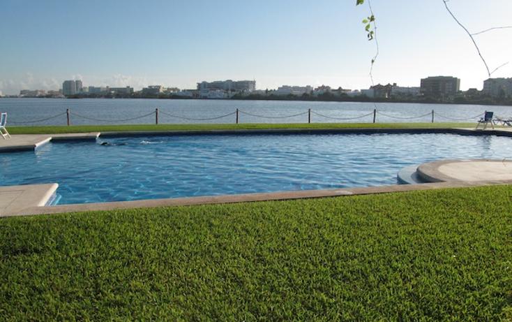 Foto de terreno habitacional en venta en  , zona hotelera, benito juárez, quintana roo, 1090913 No. 08