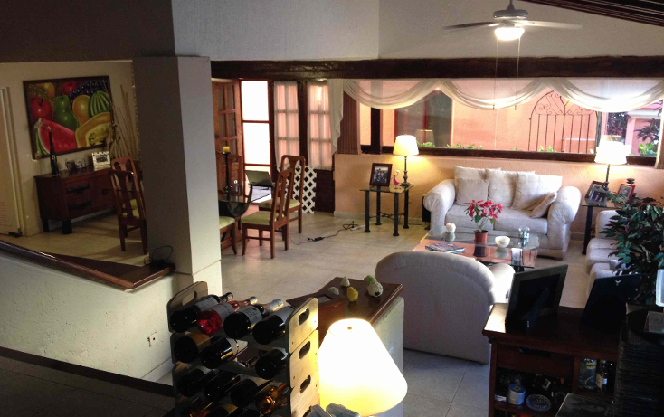 Foto de casa en venta en  , zona hotelera, benito juárez, quintana roo, 1095455 No. 05