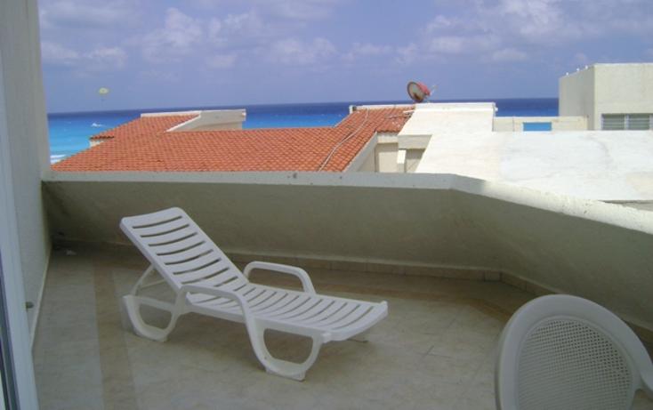 Foto de departamento en venta en  , zona hotelera, benito juárez, quintana roo, 1100043 No. 02
