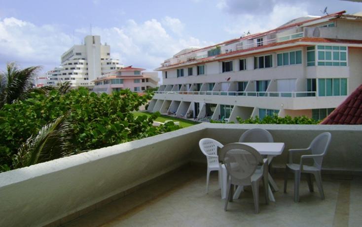 Foto de departamento en venta en  , zona hotelera, benito juárez, quintana roo, 1100043 No. 03