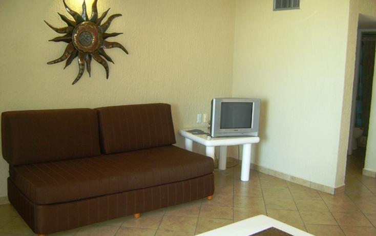 Foto de departamento en venta en  , zona hotelera, benito juárez, quintana roo, 1100043 No. 07