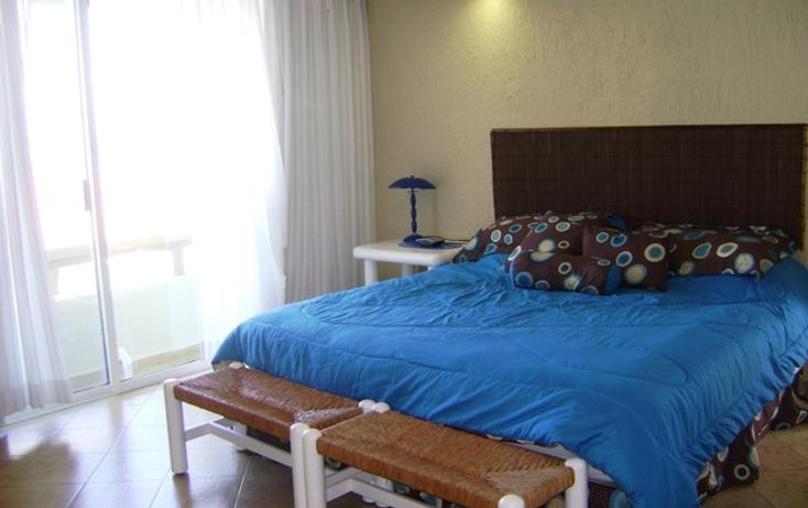 Foto de departamento en venta en  , zona hotelera, benito juárez, quintana roo, 1100043 No. 11