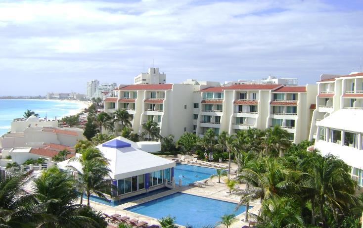 Foto de departamento en venta en  , zona hotelera, benito juárez, quintana roo, 1100043 No. 16