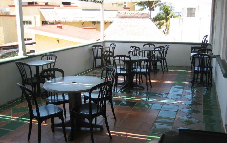 Foto de local en renta en, zona hotelera, benito juárez, quintana roo, 1101369 no 02