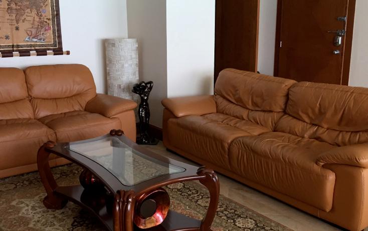 Foto de departamento en renta en  , zona hotelera, benito juárez, quintana roo, 1107569 No. 02