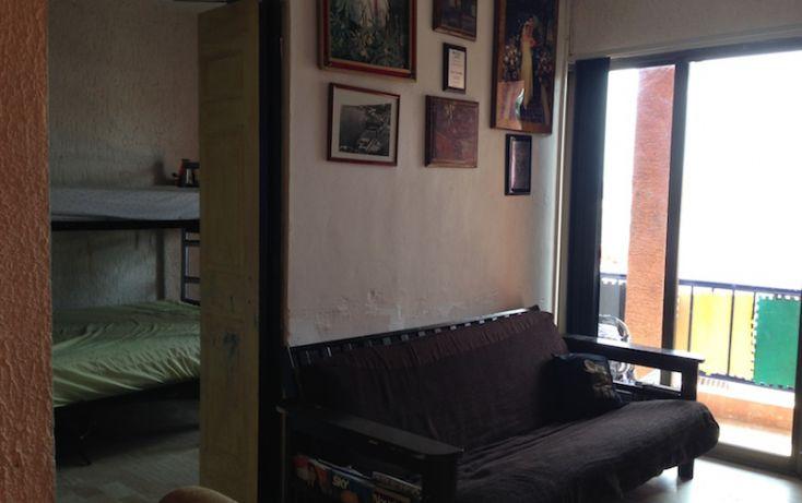Foto de departamento en venta en, zona hotelera, benito juárez, quintana roo, 1109409 no 05