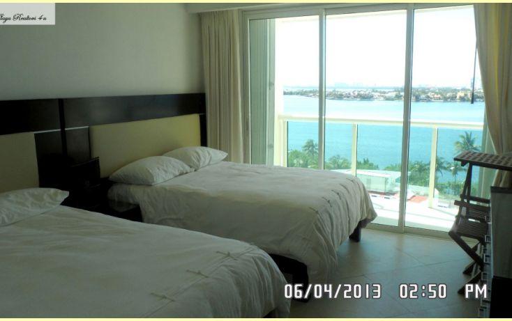 Foto de departamento en venta en, zona hotelera, benito juárez, quintana roo, 1113845 no 02