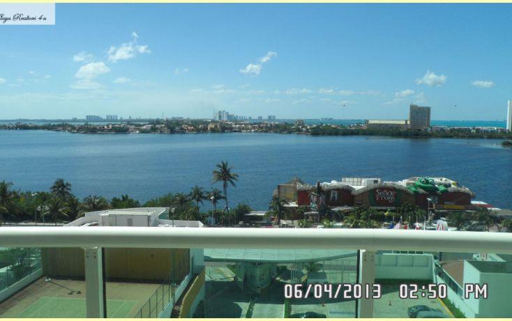 Foto de departamento en venta en, zona hotelera, benito juárez, quintana roo, 1113845 no 03