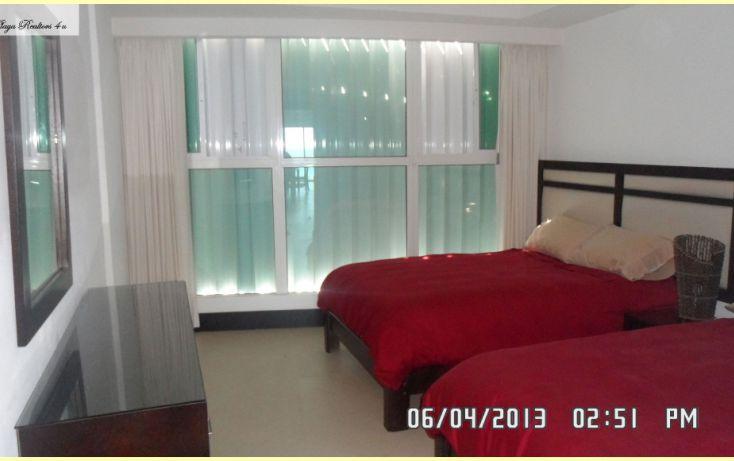 Foto de departamento en venta en, zona hotelera, benito juárez, quintana roo, 1113845 no 04