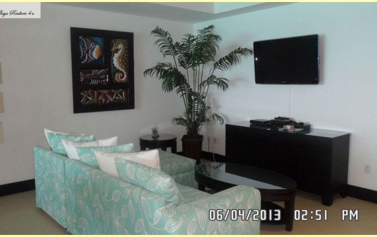 Foto de departamento en venta en, zona hotelera, benito juárez, quintana roo, 1113845 no 05