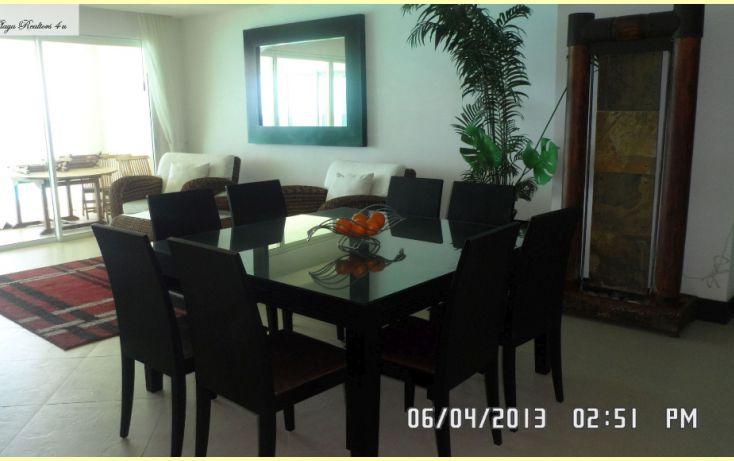 Foto de departamento en venta en, zona hotelera, benito juárez, quintana roo, 1113845 no 06