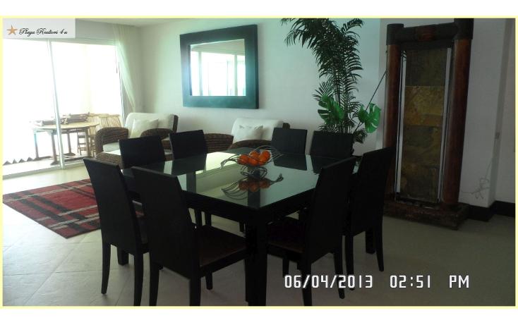 Foto de departamento en venta en  , zona hotelera, benito ju?rez, quintana roo, 1113845 No. 06
