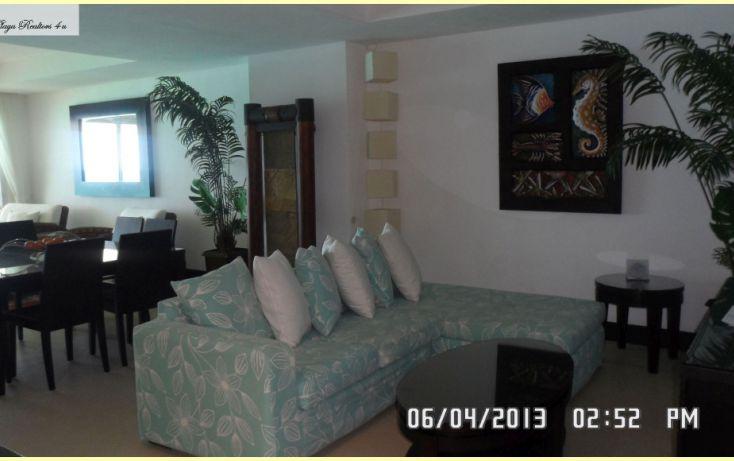 Foto de departamento en venta en, zona hotelera, benito juárez, quintana roo, 1113845 no 07
